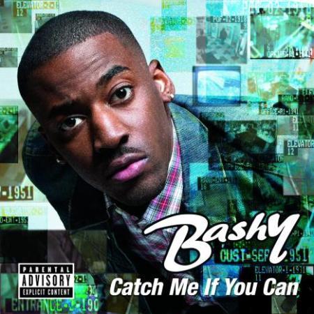 Bashy- Catch Me