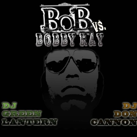 B.o.B. vs Bobby Ray